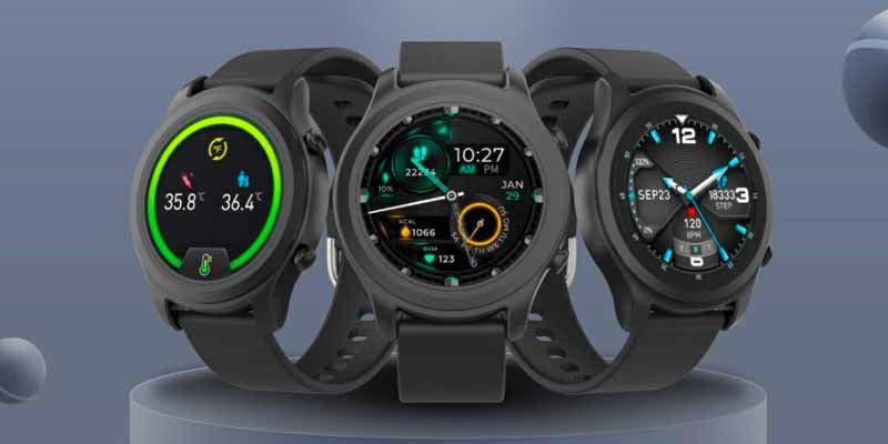 Smartwatch Terbaru OASE, Bisa Pantau Suhu Tubuh dan Kualitas Tidur