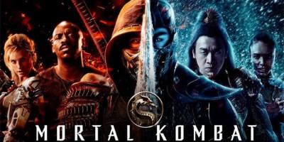 Tayang di Bioskop, Dapatkan Segera Tiket Pre Sale Film Mortal Kombat