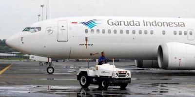 Garuda Indonesia Melarang Pengiriman Semua Tipe HP China Merek Vivo