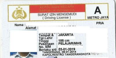 Jangan Salah Unduh Aplikasi SIM Online, Ini yang Benar