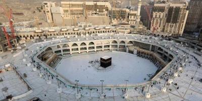 Simak! Ini Syarat Utama Umrah dan Salat di Masjidil Haram dan Masjid Nabawi