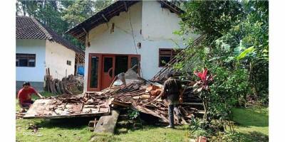 BMKG: Banyak Struktur Bangunan di Malang Tak Tahan Gempa