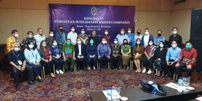 Kongres VI PIKI, Menag Yaqut Cholil: Bangun Budaya Hargai Peran Intelektual
