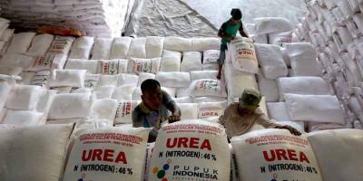 Pupuk Subsidi Aman untuk Target Luas Tanam 5,16 Juta Hektare
