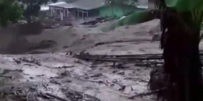 Masyarakat Jawa Barat Diminta Waspada Ancaman Banjir Bandang