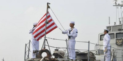 Mengenal Bendera Majapahit, Ular-Ular Perang Angkatan Laut
