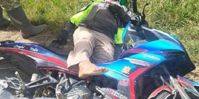 Jenazah Tukang Ojek Korban Kekejian KKB Dibawa ke Makassar