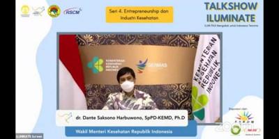 Kembangkan Wisata Kesehatan, Pemerintah Siapkan Rumah Sakit Bertaraf Internasional di Bali
