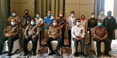 Kemlu Dorong Pengusaha Kepulauan Riau Tingkatkan Ekspor ke Wilayah Amerika dan Eropa