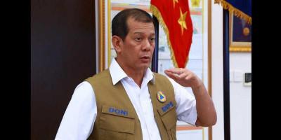 Kepala BNPB: Jangan Keberatan Larangan Mudik Agar Tidak Menyesal
