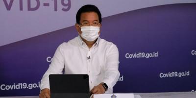 Soal Izin Penggunaan Darurat Vaksin Covid-19, Ini Penjelasan Satgas Covid-19