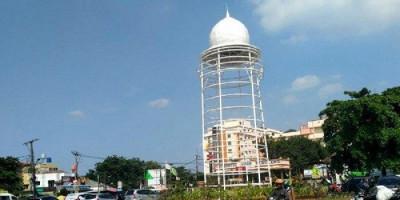 Sempat Viral, Gubernur Banten Gelar Sayembara Desain Tugu Pamulang