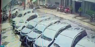 Viral Diduga Anggota Kopassus dan Brimob Dikeroyok di Pinggir Jalan, Dikabarkan Tewas