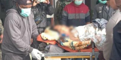 2 Pria Diduga Anggota KKB Pelaku Pembacok Penjual Bakso Dibekuk Polisi