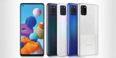 Samsung Segera Luncurkan Galaxy A22