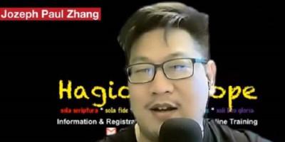 Joseph Paul Zhang Mengaku Nabi ke-26, Menag Gus Yaqut Bilang Begini