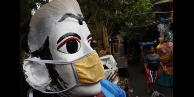 Kata Pak Anies, Kemenangan Melawan Pandemi Sudah di Depan Mata