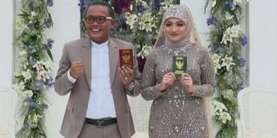 Soal Kabar Rumah Tangga Sule, Mbah Mijan: Air Mata Nathalie Adalah Ketulusan!