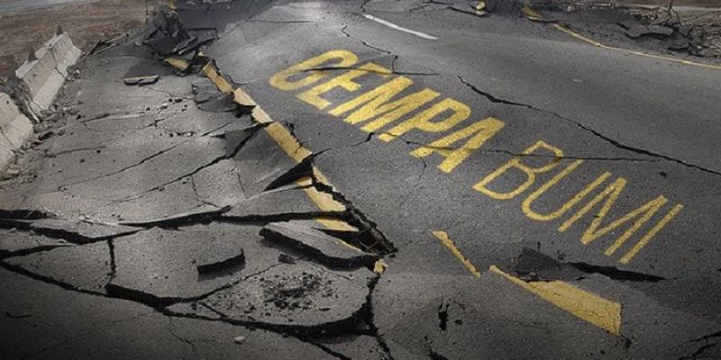 Gempa Guncang Nias Barat M 6,4, Tak Berpotensi Tsunami