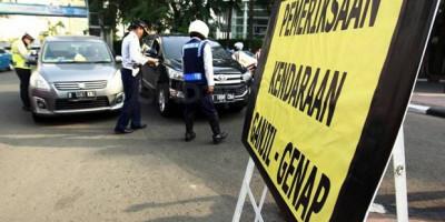 Jakarta Makin Macet dan Kepatuhan Prokes Menurun, Pemprov DKI Kaji Penerapan Ganjil Genap