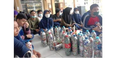 Ecobrick, Solusi Pembelajaran Selama Pandemi