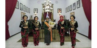 Peringatan Hari Kartini, Bupati Rini Syarifah Ajak Perempuan di Kabupaten Blitar untuk Berdaya dan Berkarya