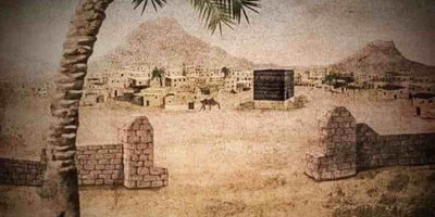 Abu Ayyub al-Anshari dan Rumah Pertama Nabi