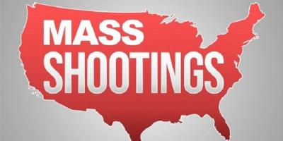 Pembunuhan Massal di Amerika Serikat