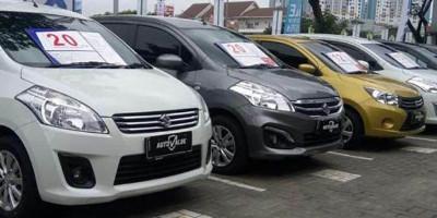 Jual Beli Mobil Bekas Lebih Mudah dengan OLX Autos