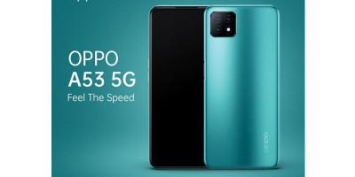 Hore, Oppo A53 5G Dirilis Akhir Bulan Ini