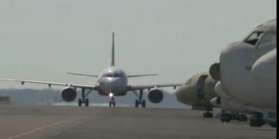 Kemenhub Tidak Terbitkan Penerbangan dari dan ke India