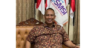 Soal Reshuffle, SMSI Berharap Presiden Mendengar Berbagai Masukan