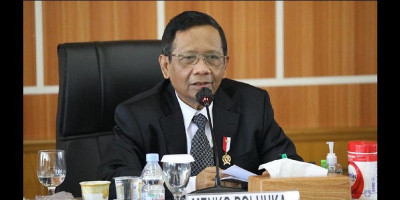 KKB Papua Resmi Menyandang Label Teroris
