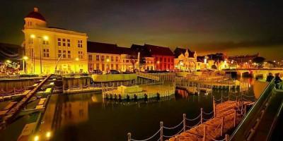 Mengubah Nama Kota Tua Menjadi Batavia