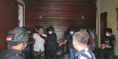 Soal Penangkapan Munarman, Fadli Zon: Ini Jelas Pelanggaran HAM