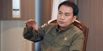 KPK Cegah Azis Syamsuddin dan 2 Orang Lainnya ke Luar Negeri