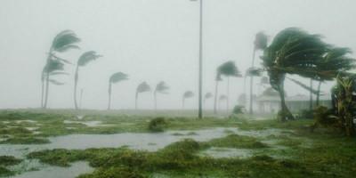 BMKG: Waspadai Potensi Siklon Tropis April-Mei dan November-Desember