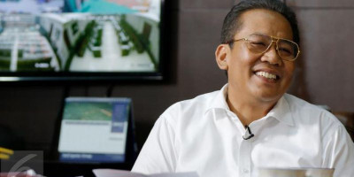 Anang Iskandar: Indonesia Mestinya Tak Hukum Penyalahguna Narkoba