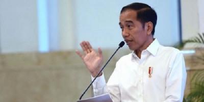 Jokowi: Terkungkung Pandemi, Semangat Belajar Anak-anak Kita Jangan Pernah Lunglai