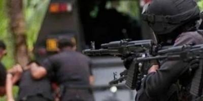 Densus 88 Antiteror Tangkap 99 Terduga Teroris Usai Bom Makassar