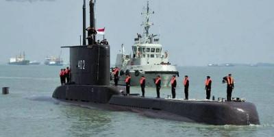 TNI AL Tolak Dana dari Masyarakat untuk Beli Kapal Selam, Ini Alasannya