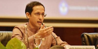 Ini Empat Upaya Nadiem Makarim Perbaiki Sistem Pendidikan di Indonesia