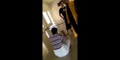 Viral Ustaz Larang Orang Salat Pakai Masker di Masjid, Lihat Endingnya