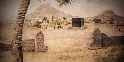 Ummu Ma'bad al-Khuza'iyah, Pertemuan Singkat