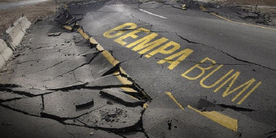 Gempa M 5.7 Guncang Mentawai, Warga Panik Keluar hingga Mengungsi ke Tempat Tinggi