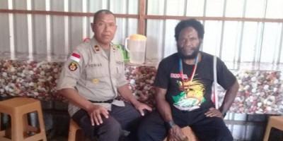 Kepala Suku Kimak Diancam Tembak Mati Teroris OPM