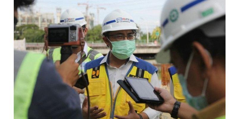 Segera Rampung, Stasiun Pompa Ancol-Sentiong Bakal Kurangi Banjir di Utara Jakarta