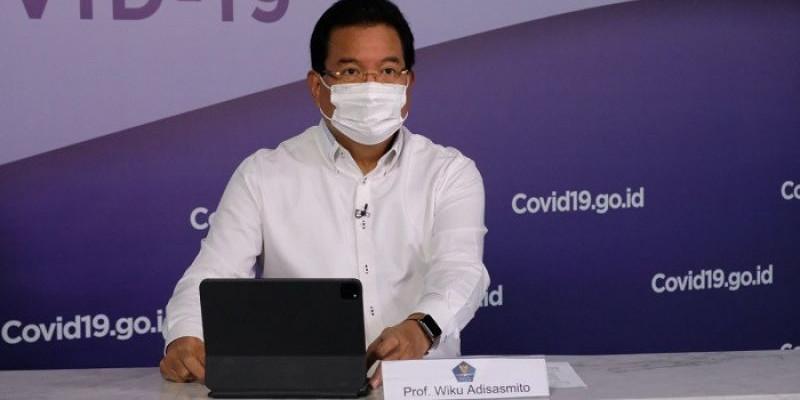 Angka Kematian Covid-19 Naik hingga 3,7 Persen, Jawa Tengah Tertinggi