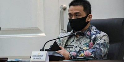 SIKM Jakarta Berlaku Besok, Wagub DKI: Perubahannya Sudah Saya Paraf