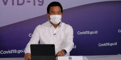 Cegah Penyebaran Mutasi Virus, Pemerintah Lakukan Pengetatan Mobilitas